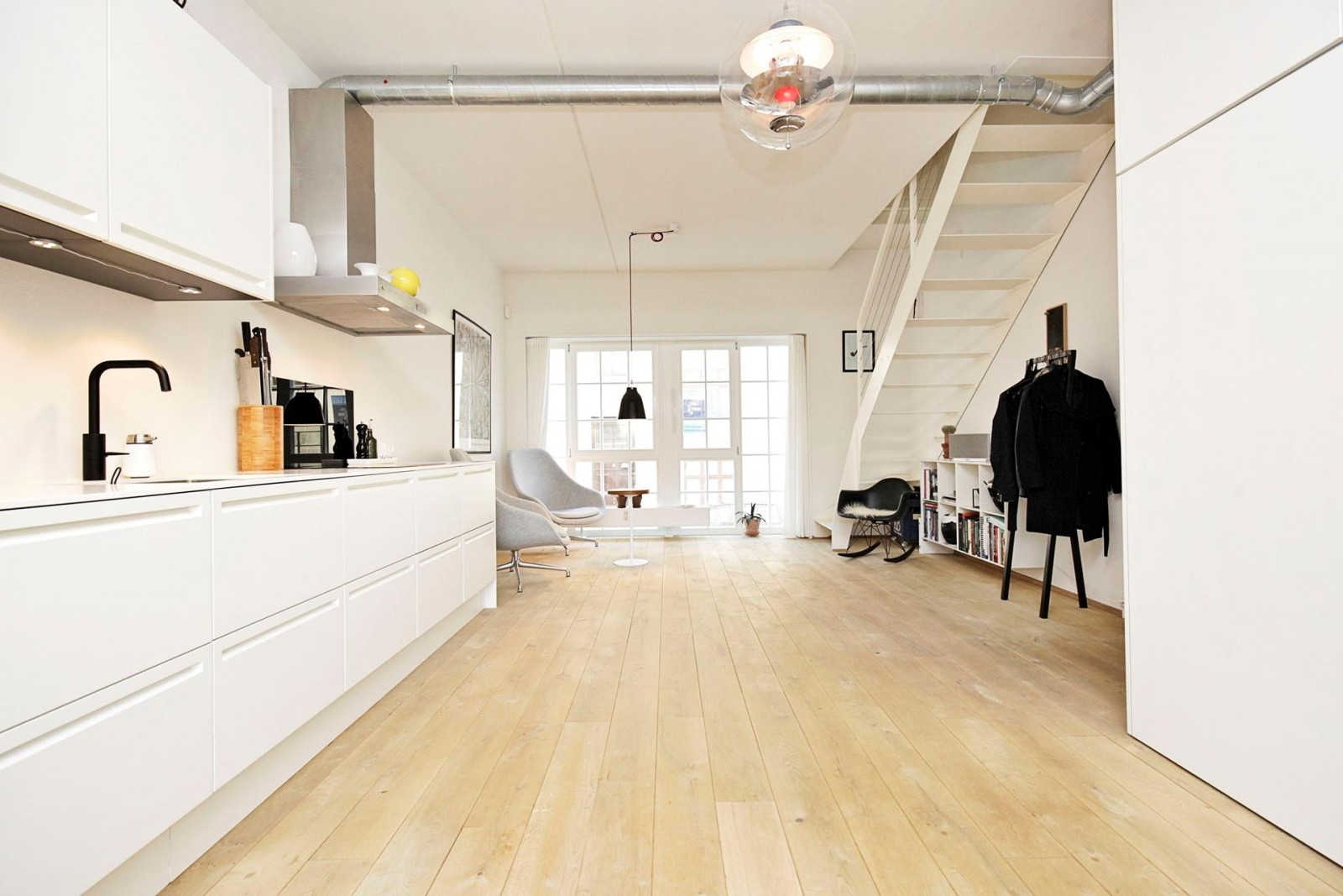 Halgreensgade, Copenhagen S - Housing Company ApS