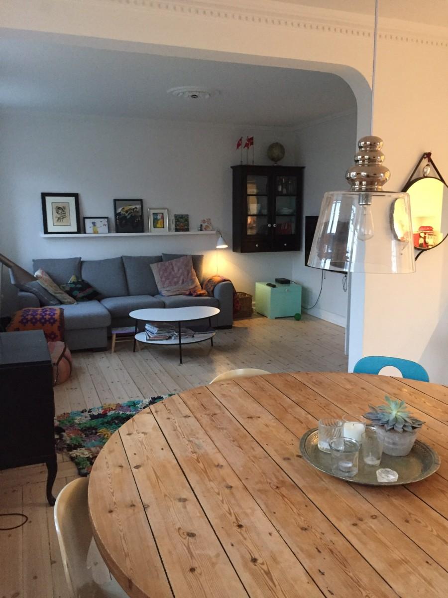 Krøyersvej, Charlottenlund - Housing Company ApS